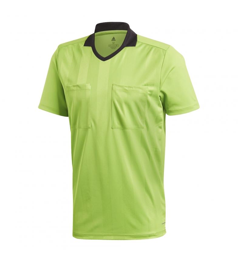 adidas Camiseta Core18 JSY Lime Green