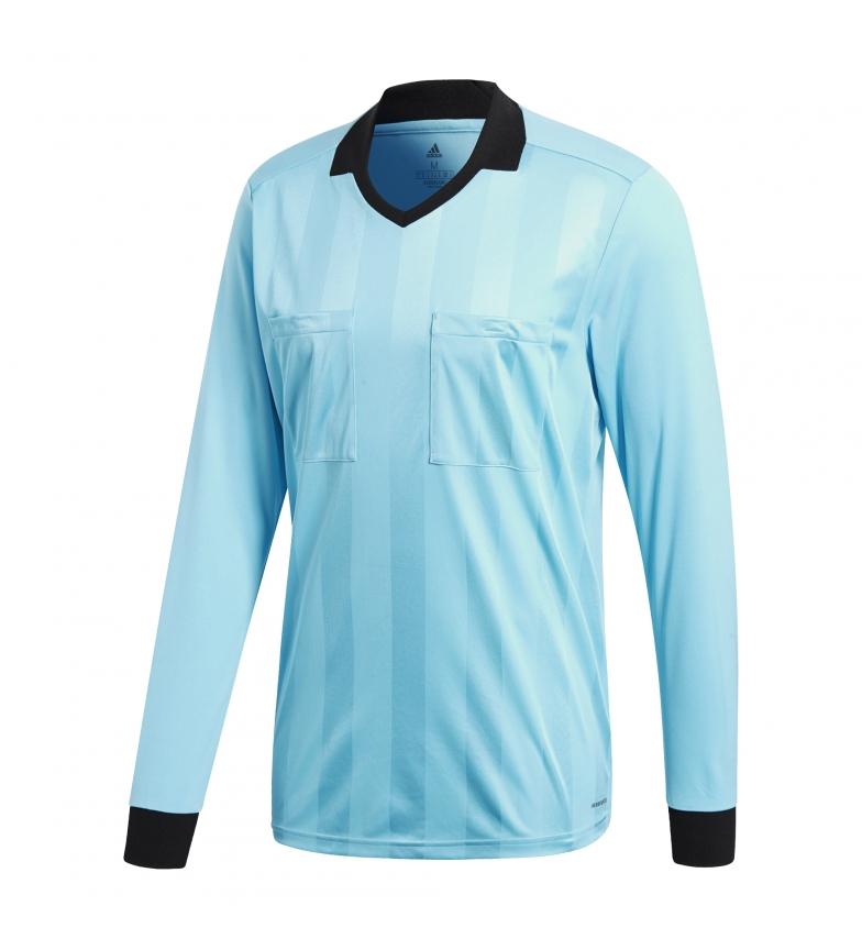 Comprar adidas Camiseta Core18 JSY LS celeste