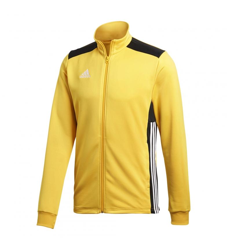 Comprar adidas Sweatshirt Regi18 PES JKT amarelo