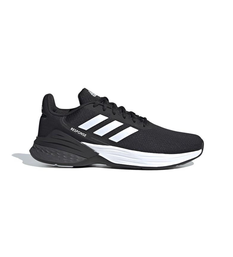 Comprar adidas Running Shoes Response SR black