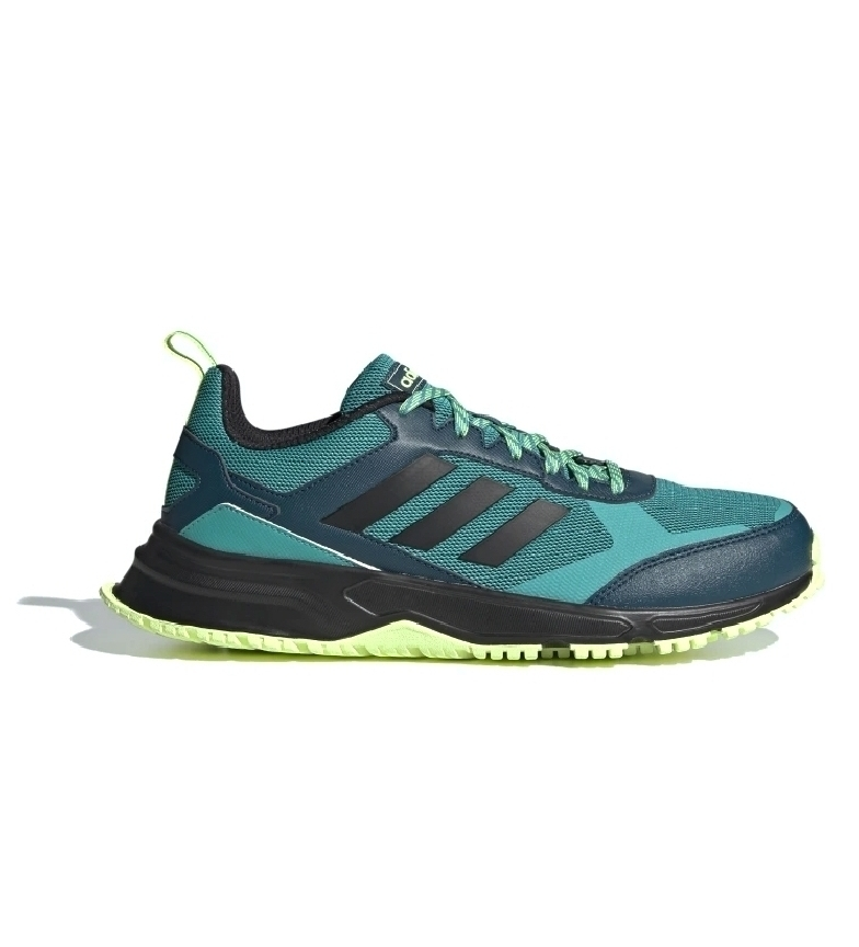 Comprar adidas Runing Shoes Rockadia Trail 3 turquoise, yellow/ OrthoLite