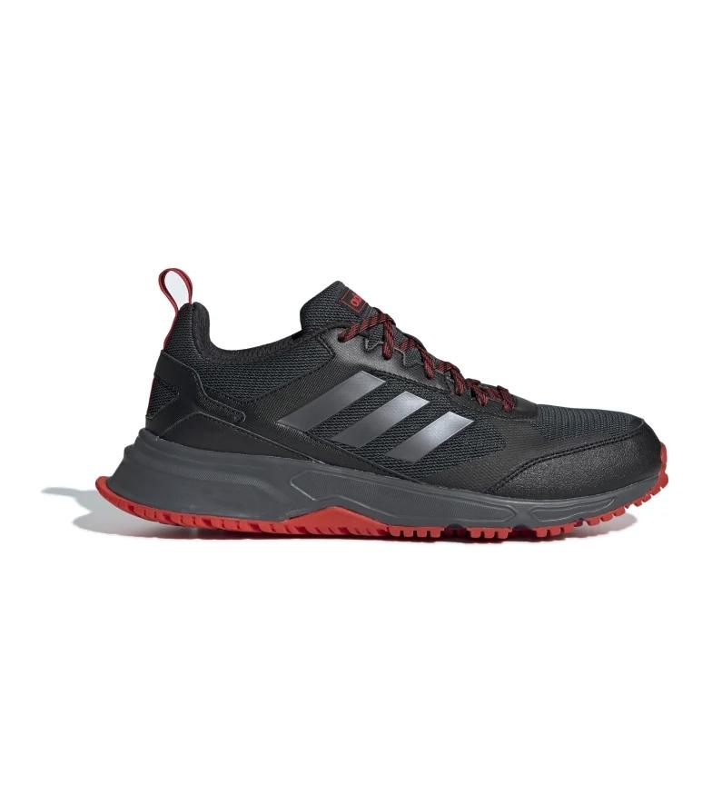 Comprar adidas Runing Shoes Rockadia Trail 3 black, red/ OrthoLite