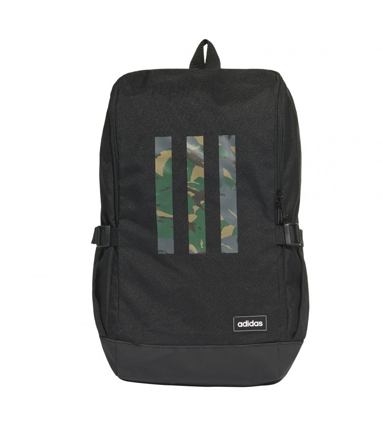 Comprar adidas Zaino Classic Response Camouflage nero -43x38x25cm-