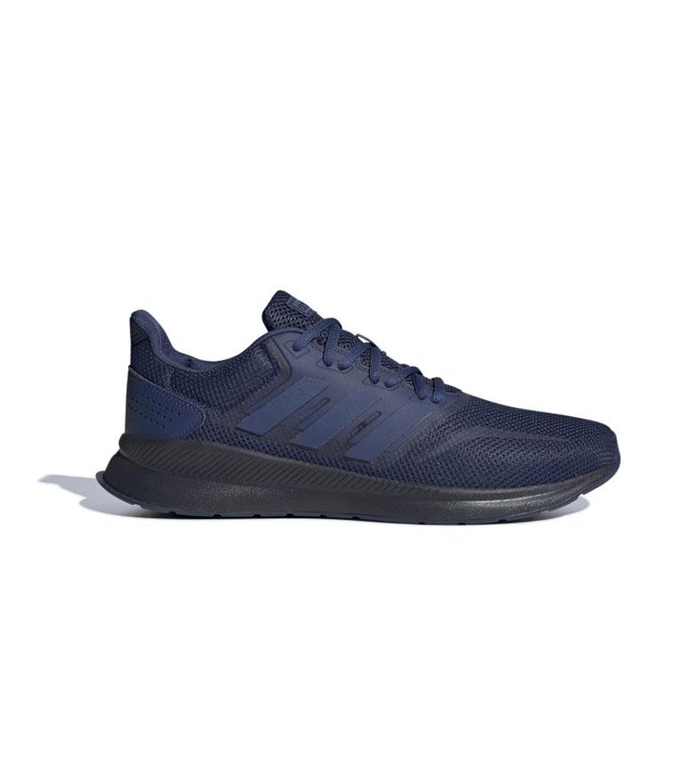 Comprar adidas Sapatos de corrida Runfalcon azul