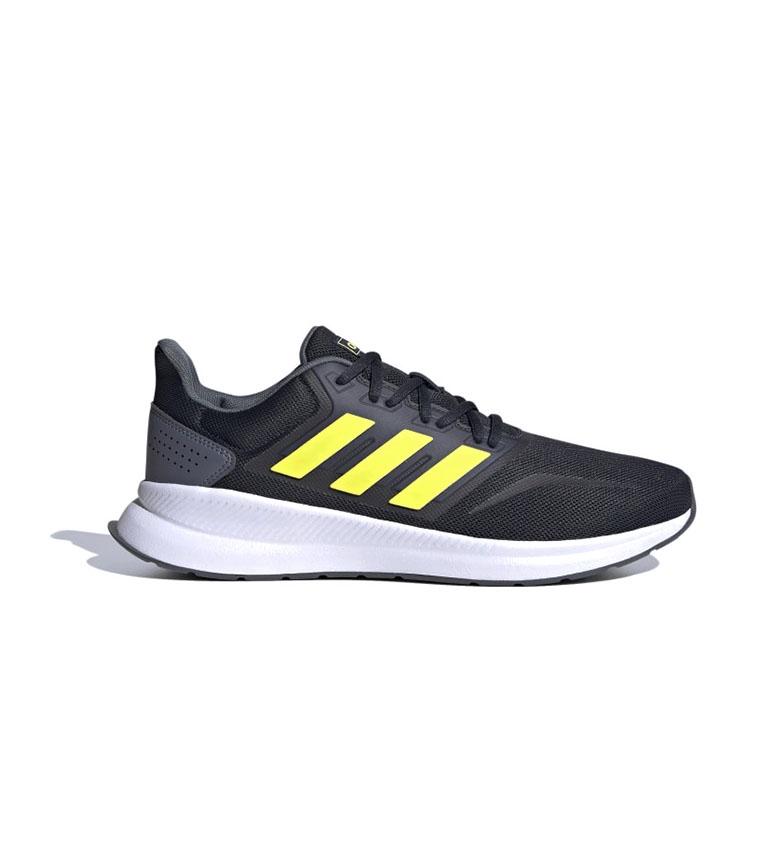Comprar adidas Zapatillas Running Runfalcon gris
