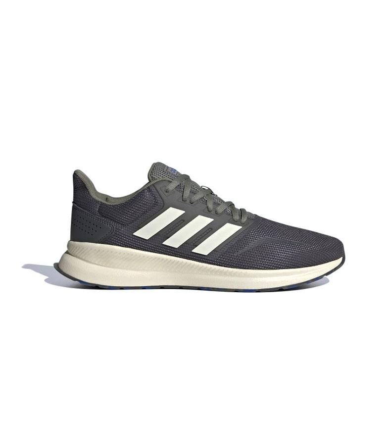 Comprar adidas Running shoes Runfalcon grey