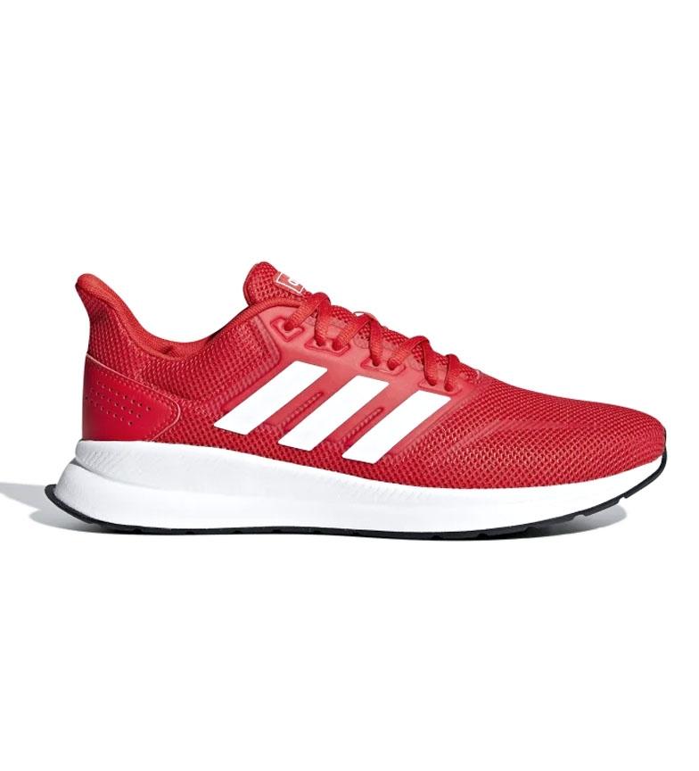 Comprar adidas Running shoes Runfalcon red / 271 g
