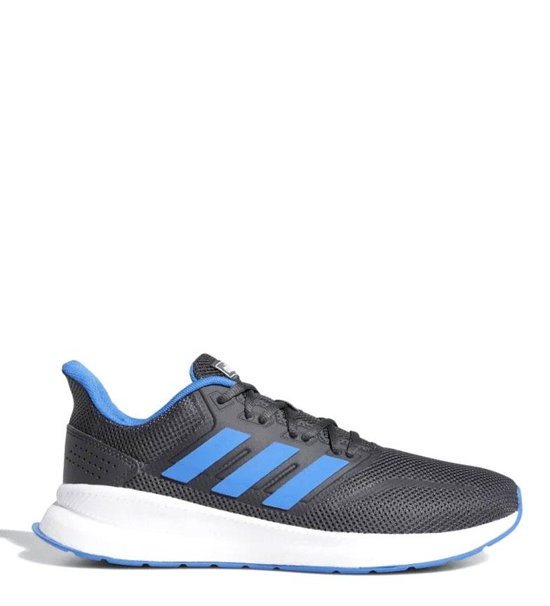 Comprar adidas Zapatillas de running Runfalcon gris, azul / 271g