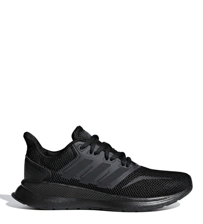 Comprar adidas Zapatillas Runfalcon K negro