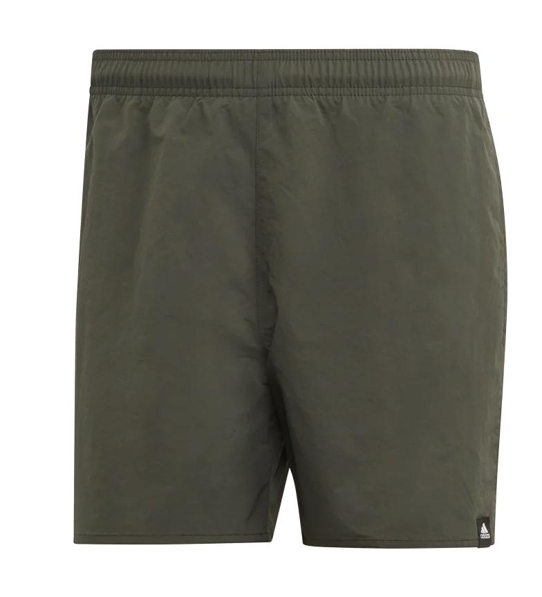 Tienda Solid Comprar Bañador ModaCalzado Verde Adidas Esdemarca XikPZuO