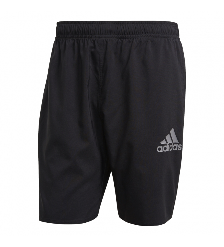 adidas Solid CLX SH CL swimsuit black