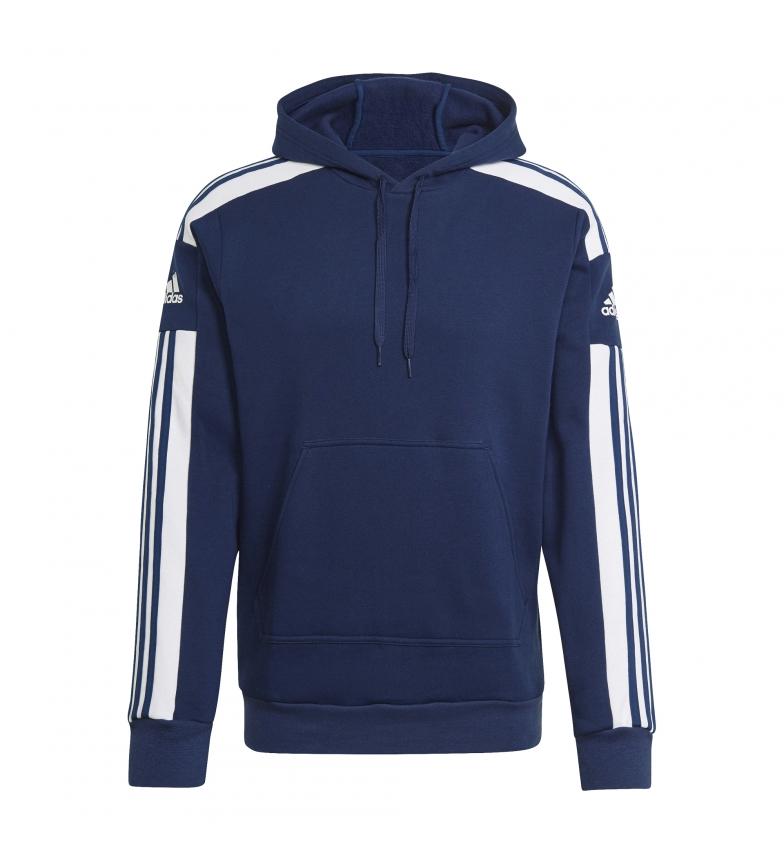 Comprar adidas Felpa con cappuccio blu navy SQ21 SW Hood