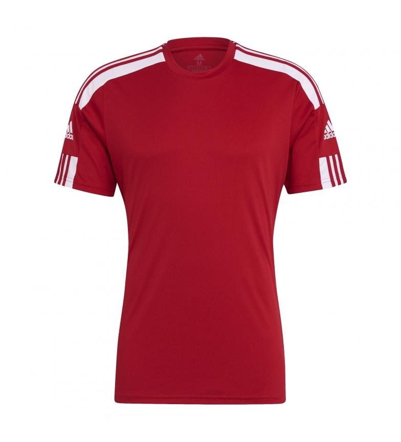 Comprar adidas T-shirt Squadra 21 vermelho