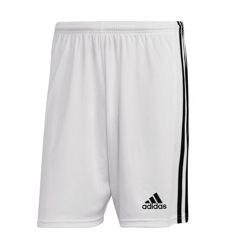 Comprar adidas Short- Squadra 21 branco