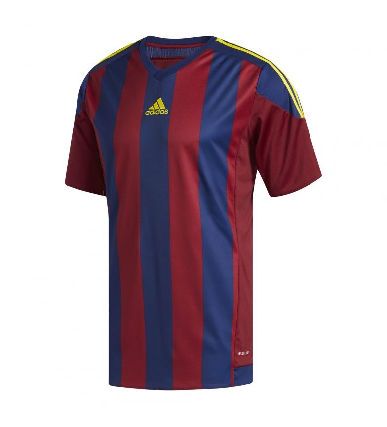Comprar adidas T-shirt Striped 15 red, blue