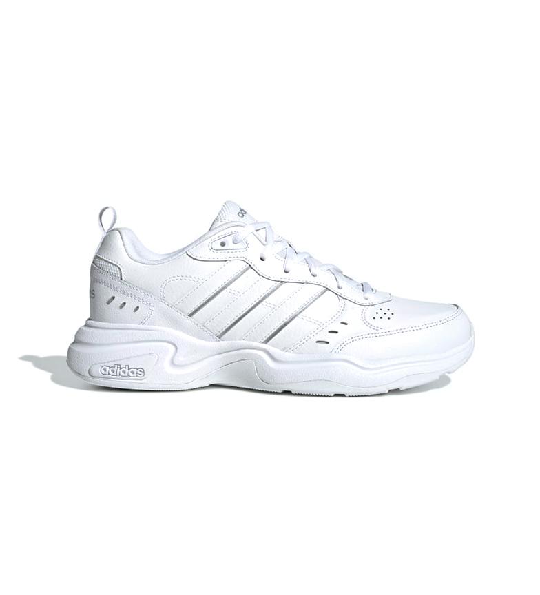 Comprar adidas Sapatos de Couro Strutter Branco