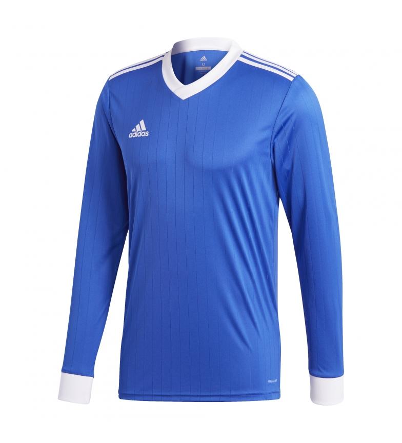 Comprar adidas T-shirt Tabela 18 JSY L azul