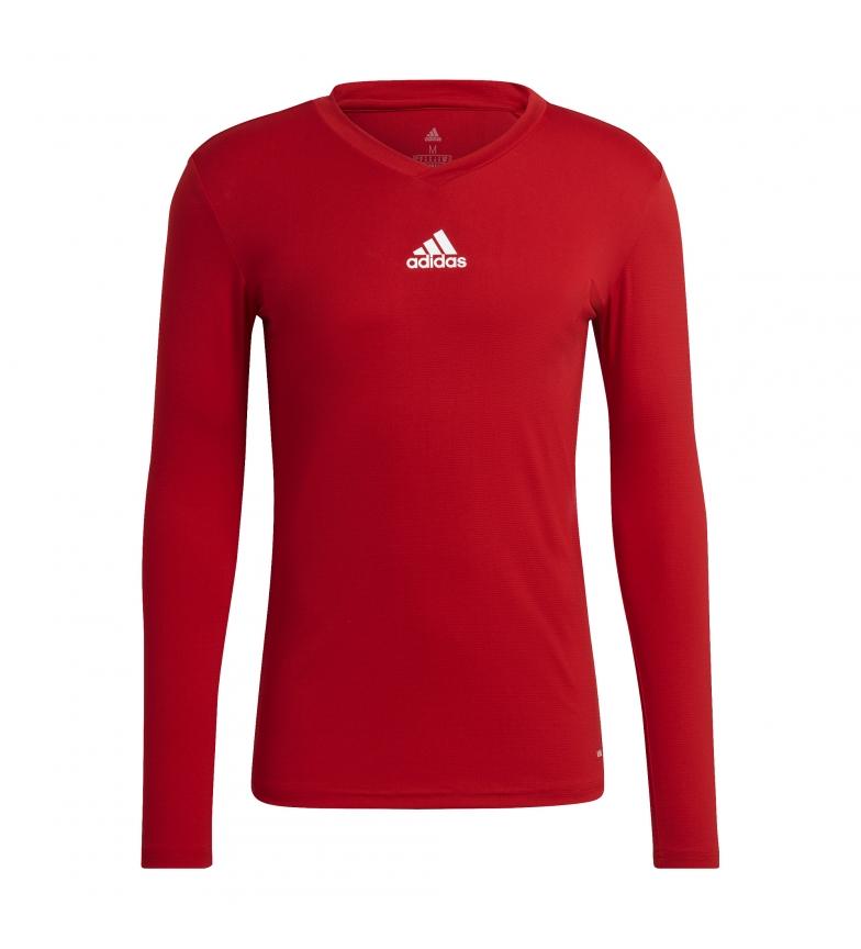 Comprar adidas Team Base Tee rouge
