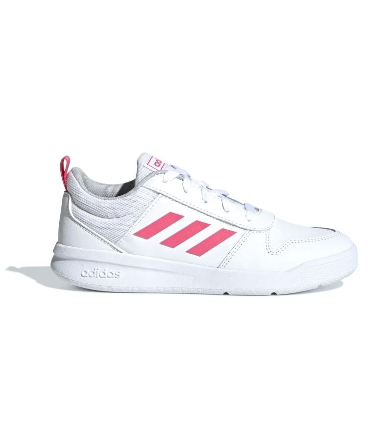 Comprar adidas Tensaur K tênis branco, rosa