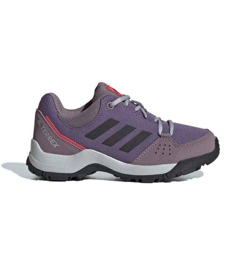 Comprar adidas Terrex Zapatillas Hyperhiker Low k lila