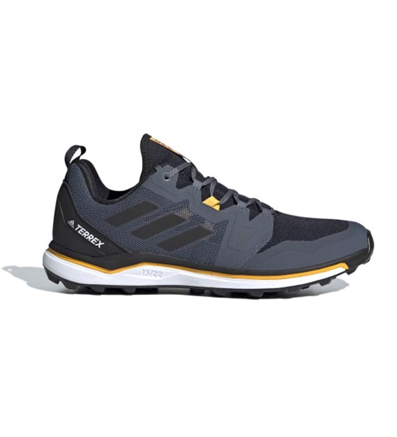 Comprar adidas Terrex Agravic Trail Chaussures de course grises
