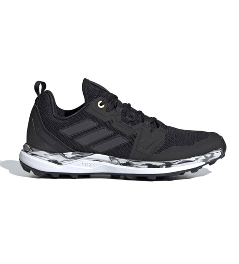 Comprar adidas Terrex Agravic W Trail Running Shoes nero