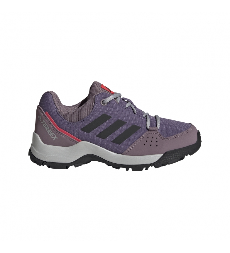Comprar adidas Terrex Zapatillas Terrex Hyperhiker Low morado