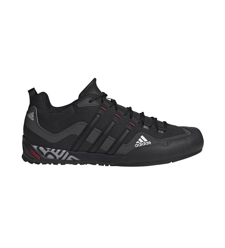 Comprar adidas Terrex Zapatillas Terrex Swift Solo negro