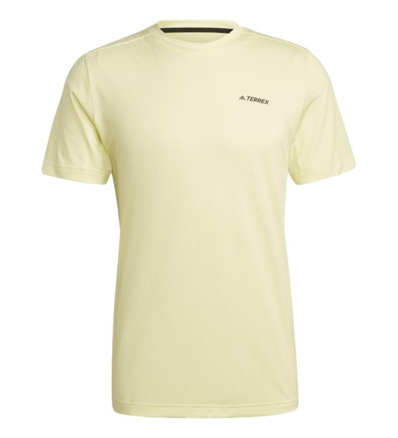 Comprar adidas Terrex Camiseta Terrex Tivid verde