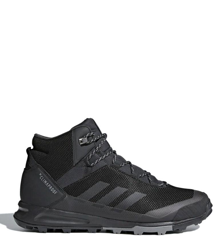 Comprar adidas Terrex Zapatillas Tivid Mid Climaproof negro