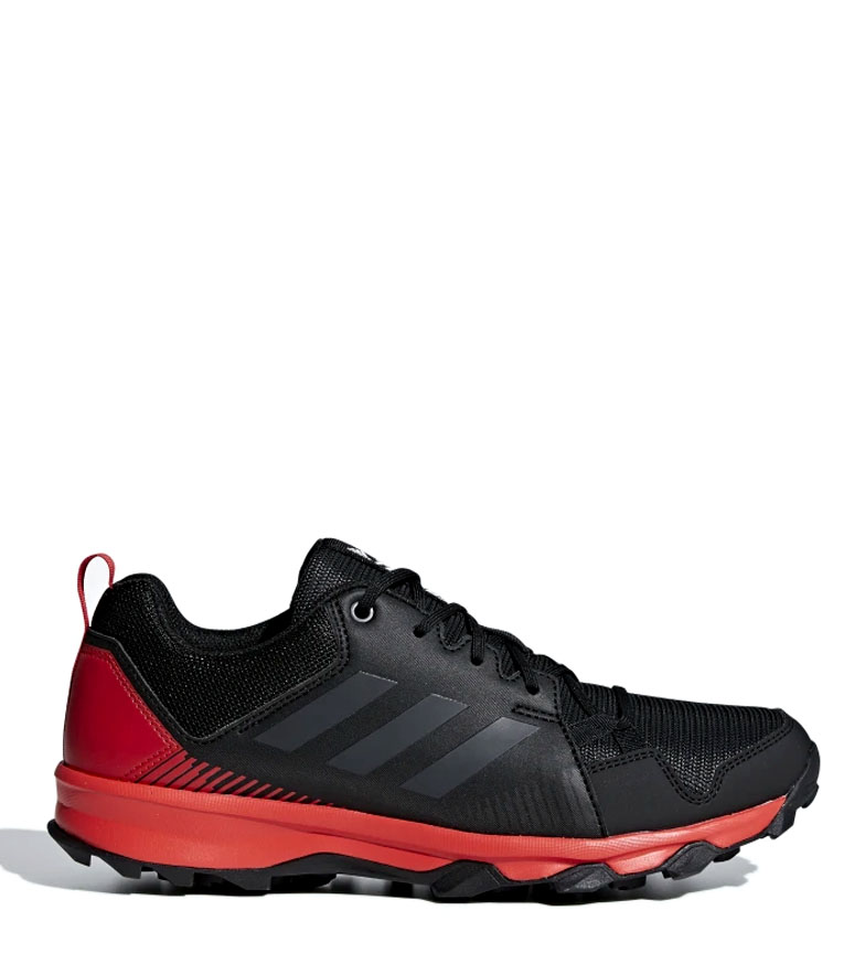De Tracerocker Running Terrex zapatillas Trail NegroRojo290g Adidas EH2DIY9W