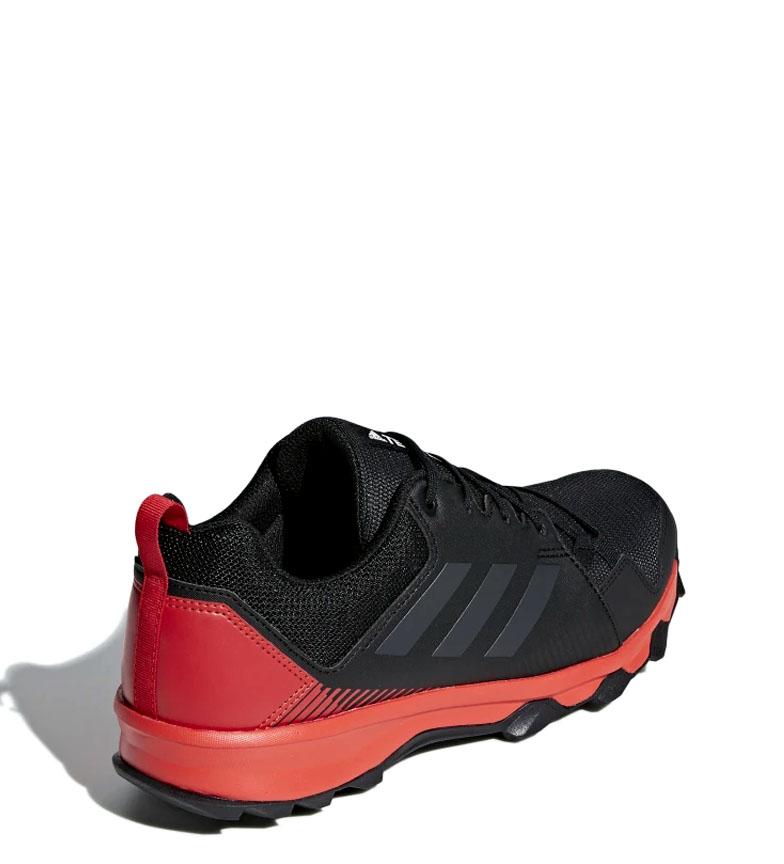 Running zapatillas De Tracerocker Adidas Terrex NegroRojo290g Trail H9eDE2YWI