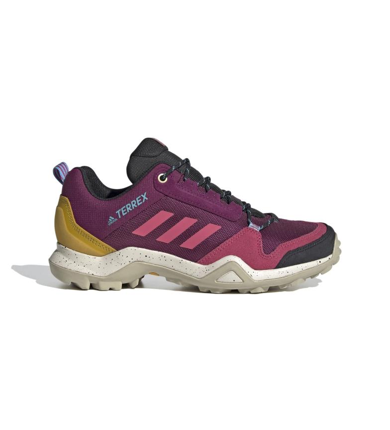 Comprar adidas Terrex Zapatillas TERREX AX3 Blue W lila