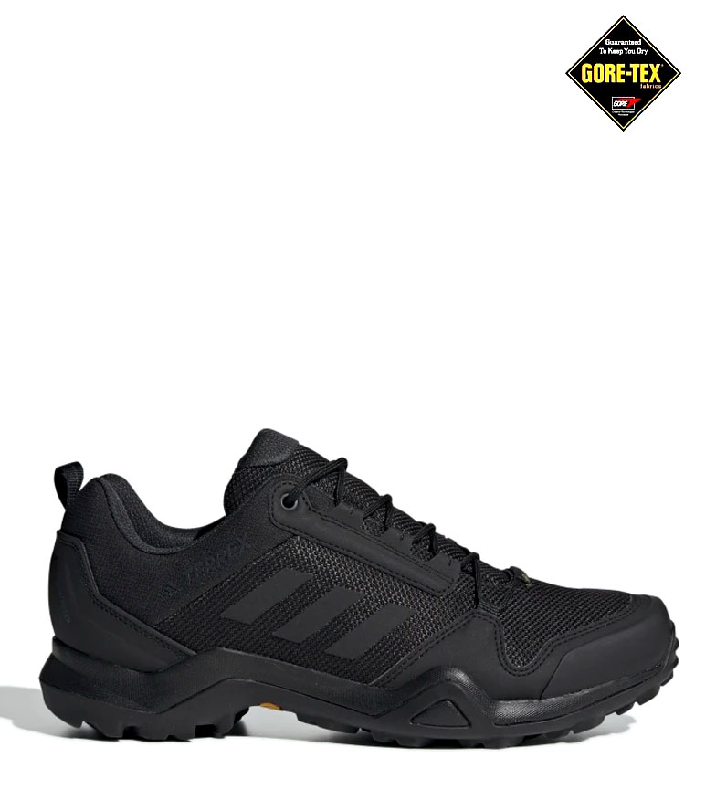 Comprar adidas Terrex Zapatillas TERREX AX3 Gt negro / Gore-Tex / 395g