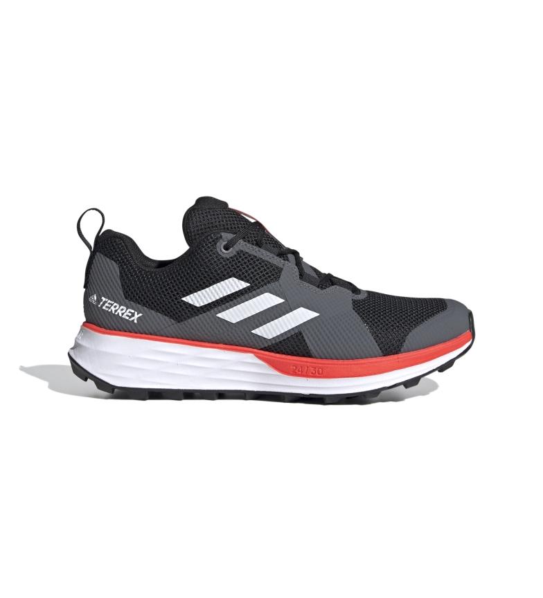 Comprar adidas Terrex Zapatillas Terrex Running Two negro, gris