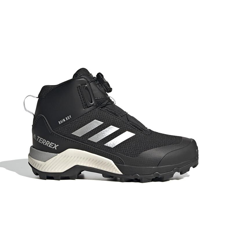 Comprar adidas Terrex Zapatillas TERREX Winter Mid Boa R.RDY K Negro
