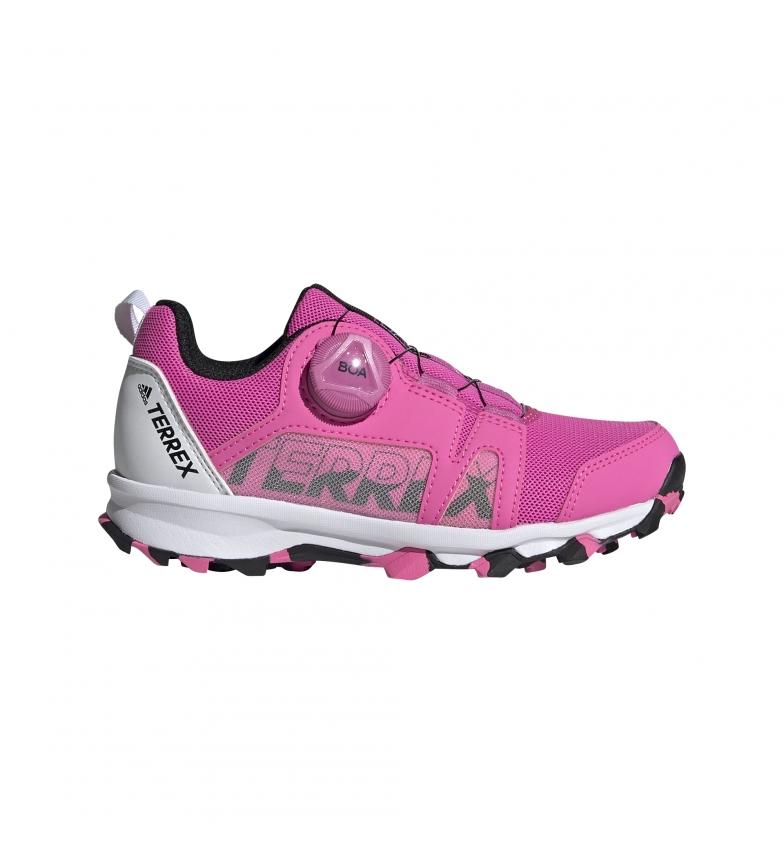 Comprar adidas Terrex Zapatillas Terrex Boa Hiking rosa