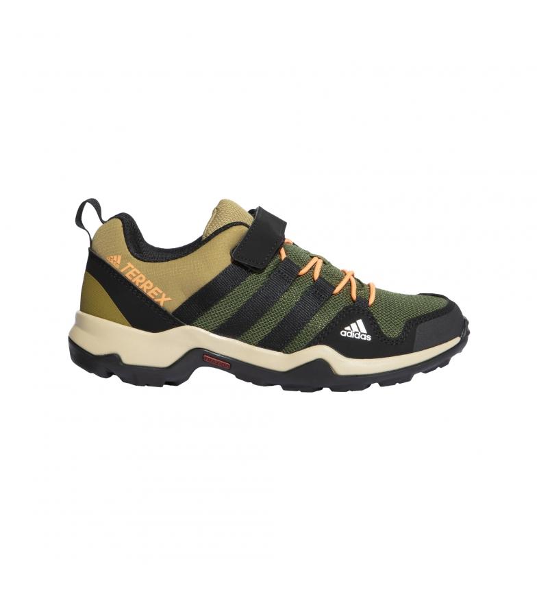 Comprar adidas Terrex Zapatillas Terrex AX2R CF K kaki