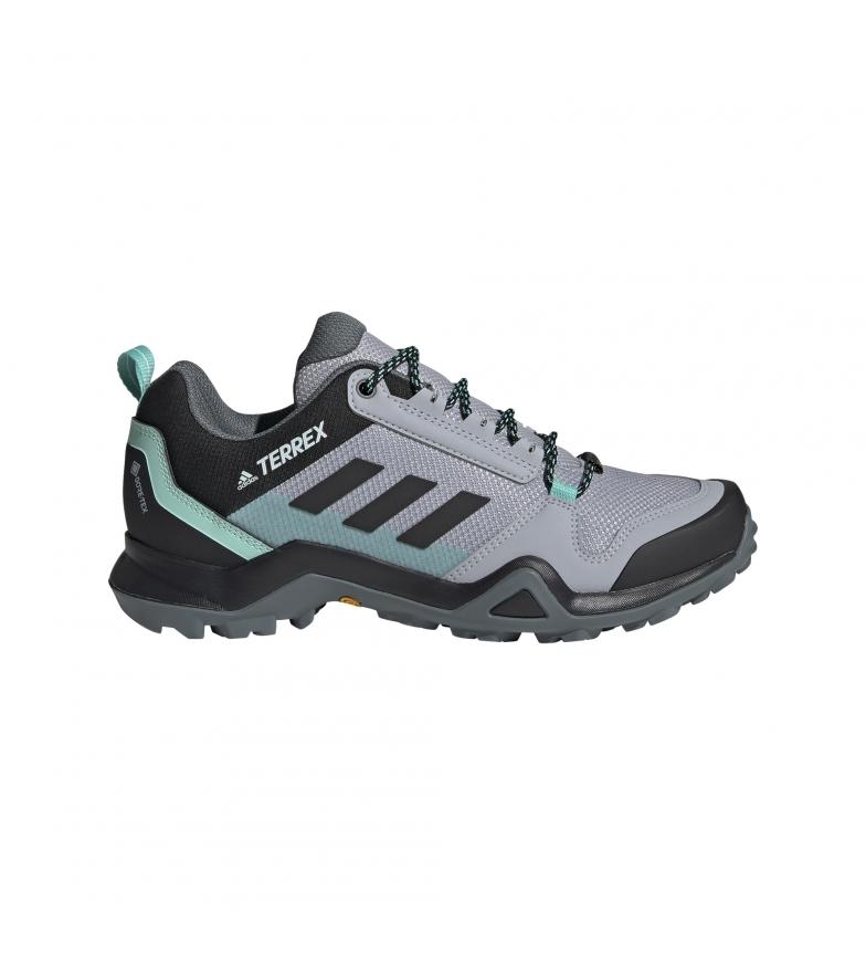 Comprar adidas Terrex Zapatillas Terrex AX3 GTX gris, turquesa