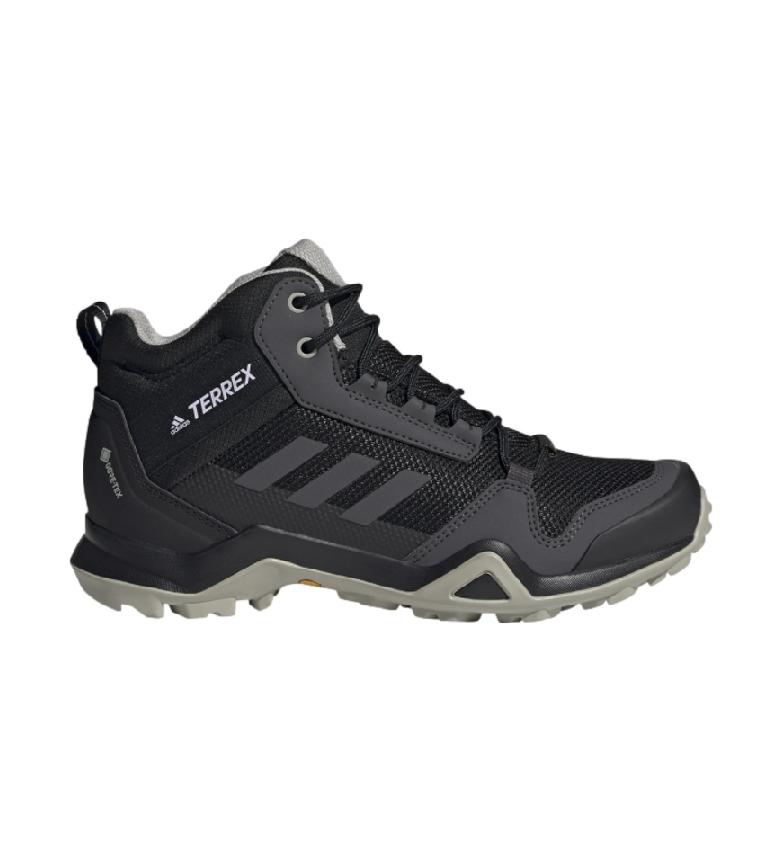 Comprar adidas Zapatillas Terrex AX3 MID GTX W negro