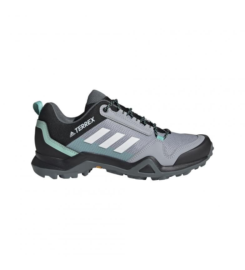 Comprar adidas Terrex Zapatillas Terrex AX3 W gris