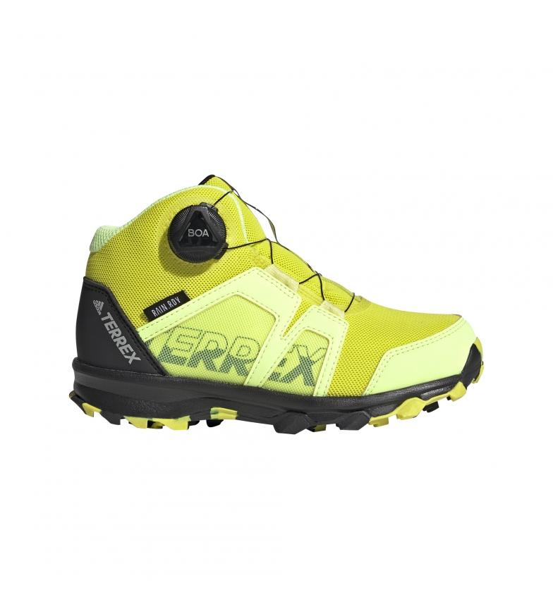 Comprar adidas Terrex Botas Terrex Boa Mid R.Rdy amarillo