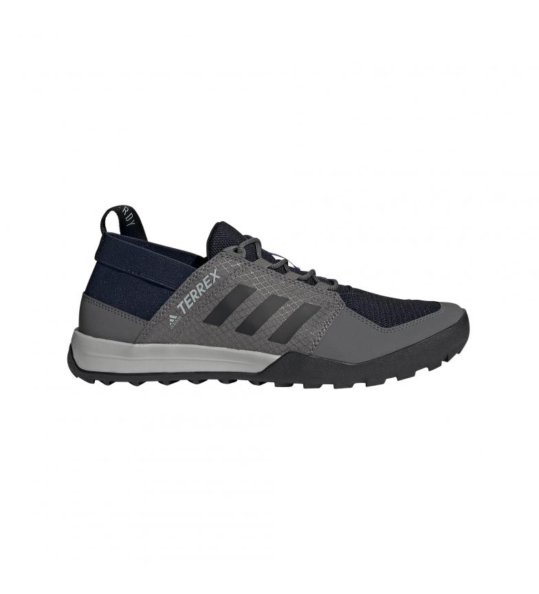 Comprar adidas Terrex Zapatillas Terrex Daroga H.T gris
