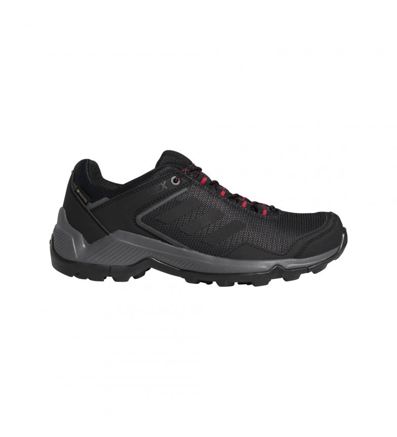 Comprar adidas Terrex Zapatillas Terrex Eastrail GTX W negro, rojo