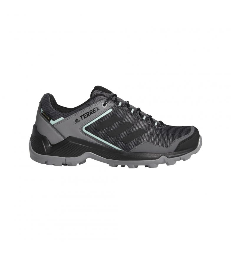Comprar adidas Terrex Zapatillas Terrex Eastrail GTX W negro, gris