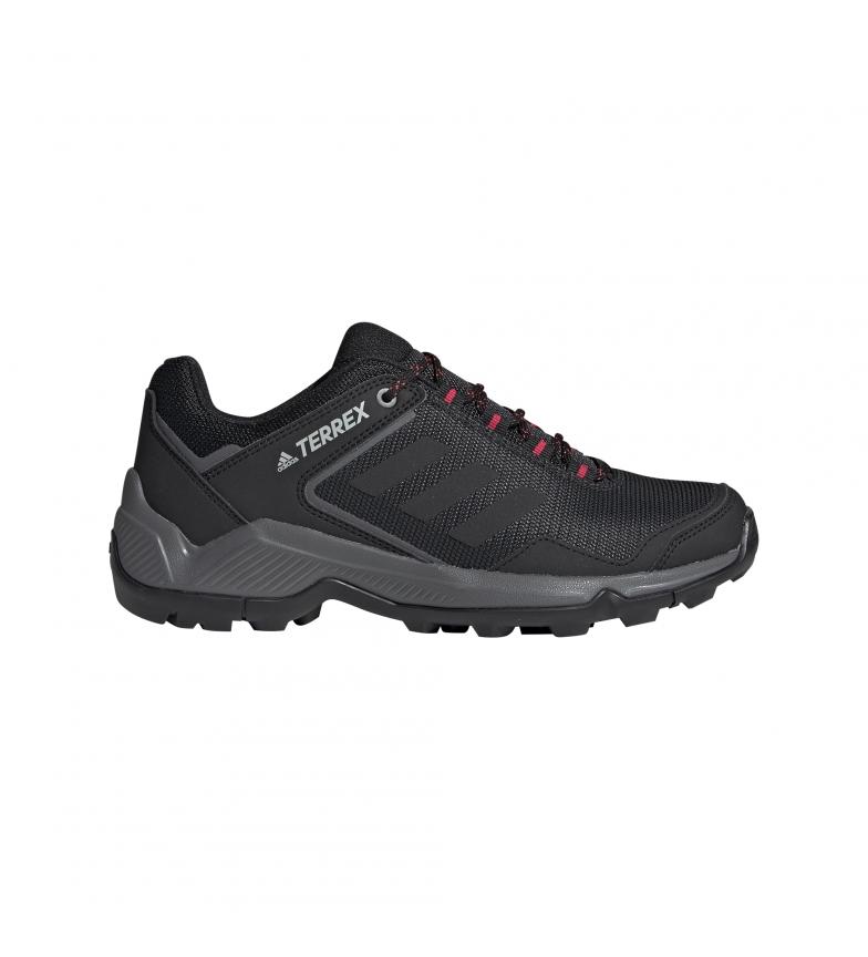 Comprar adidas Terrex Zapatillas Terrex Eastrail W negro logo blanco