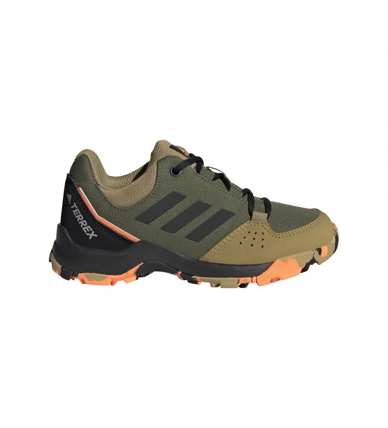 Comprar adidas Terrex Zapatillas Terrex Hyperhicker Low K kaki, naranja