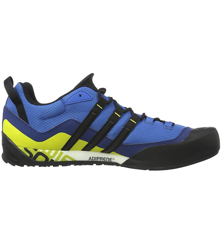 Comprar adidas Terrex Terrex Swift Solo Shoes Blue