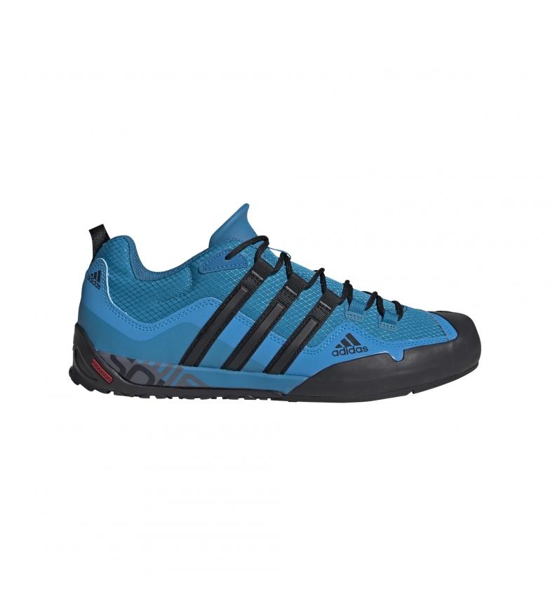 Comprar adidas Terrex Zapatillas Terrex Swift Solo azul