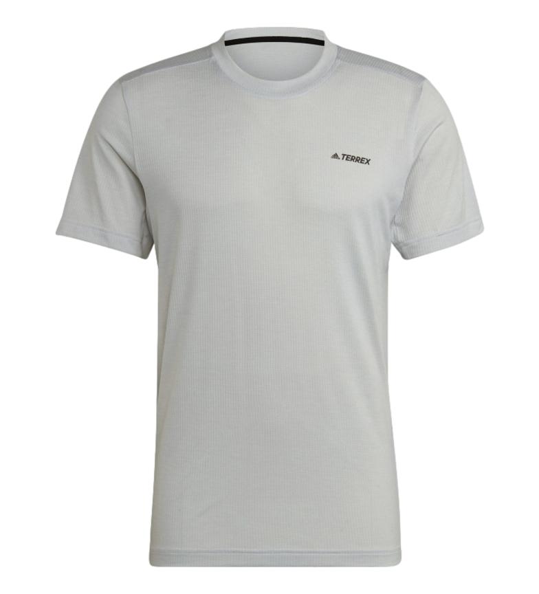 Comprar adidas Terrex Camiseta Terrex Tivid blanco